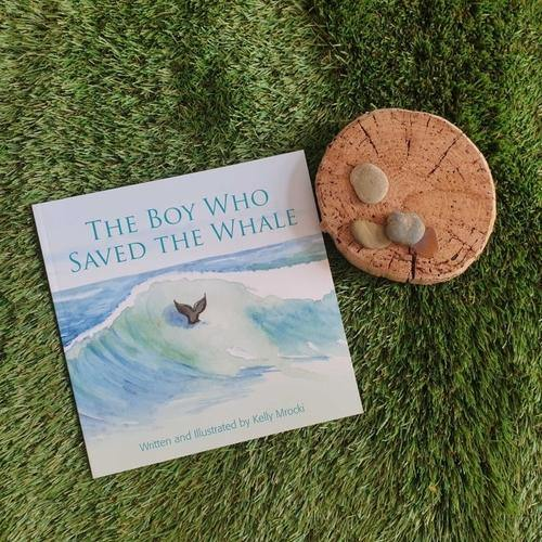 The Boy Who Saved The Whale