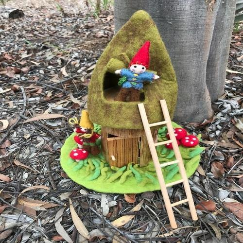 Summer Fairy House Set - Inspired Natural Play Store