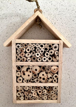 Load image into Gallery viewer, Insect House