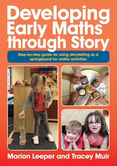 Developing Early Maths through Story