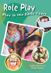 Play in the Early Years: Role Play - How to support children's role playing