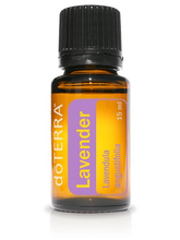 Load image into Gallery viewer, doTERRA Lavender Oil 15ml