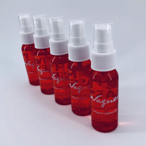 5er Set Wagner`s Brillenspray 30ml