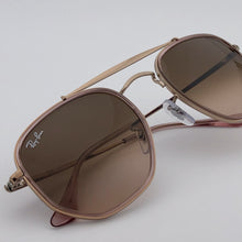Laden Sie das Bild in den Galerie-Viewer, Ray Ban Mod. The Marshall II 3648-M 9069/A5 Bronze Kupfer