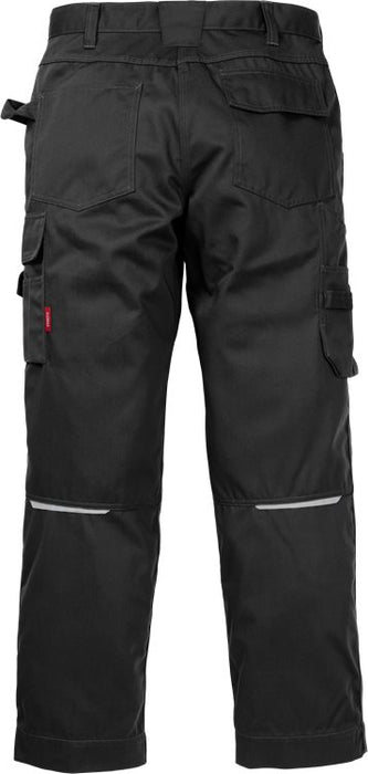 KANSAS Icon One broek 2112 Luxe