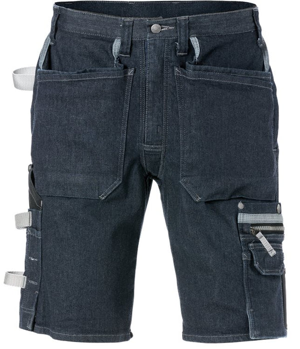KANSAS GEN Y korte broek denimstretch 2137 DCS
