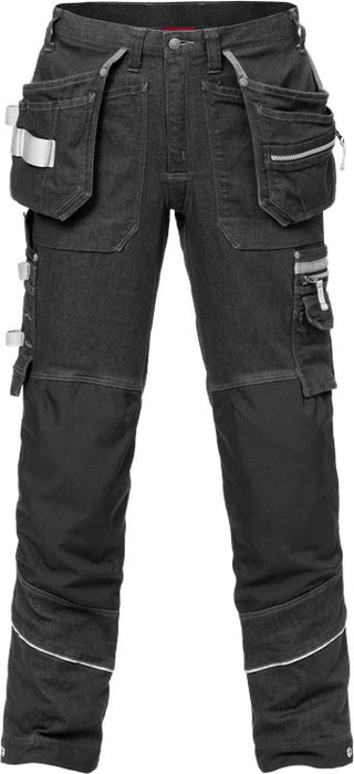 KANSAS Werkbroek denimstretch 2131 DCS