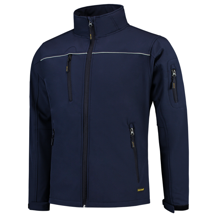 TRICORP WORKWEAR Softshell Luxe