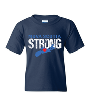 Nova Scotia Strong tee - Youth