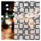 BDF 4MZ Decorative Window Film Maze