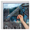 BDF AG4M Window Film Graffiti Protection 4 Mil Clear