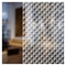 BDF 4WHTRI Decorative Window Film White Triangle