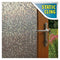 BDF 1CS2 Mini Tile Decorative Privacy Static Cling Window Film Non Adhesive Kitchen Home Office