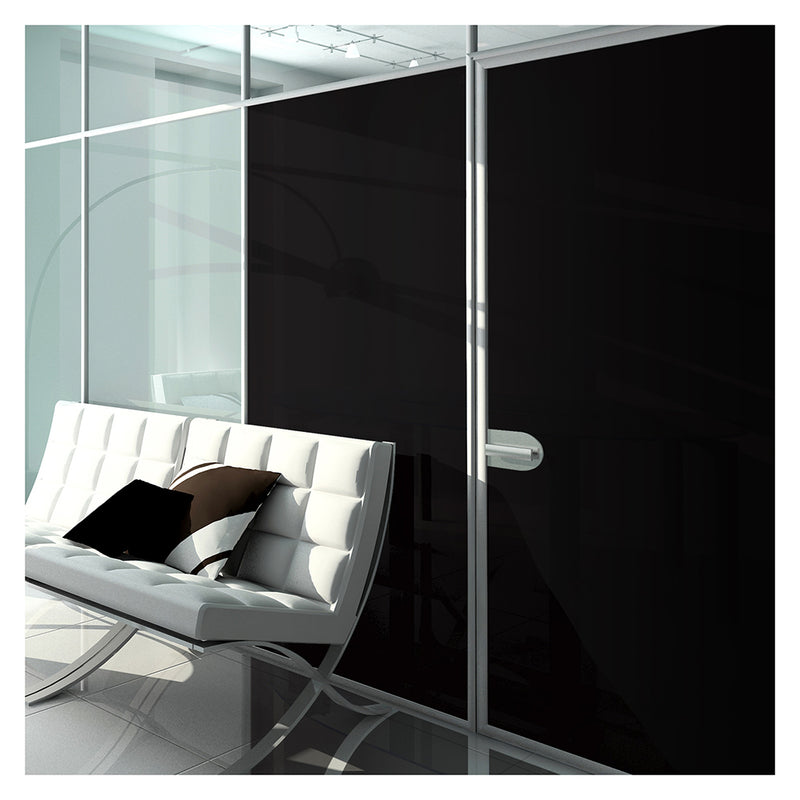 BDF BLKT Window Film Blackout Privacy