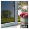 BDF EXS15 EXTERIOR Window Film Privacy and Sun Control Silver 15