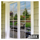 BDF PRBL Window Film Premium Color High Heat Control and Daytime Privacy Blue
