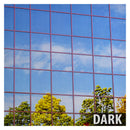 BDF S15 Window Film One Way Mirror Silver 15 (Dark)