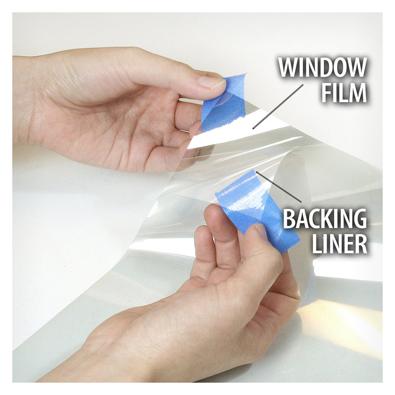 BDF S2M Window Film Clear UV Blocking