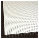 BDF 4PIN Decorative Window Film Pinholes on White