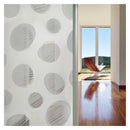 BDF 4PEB Decorative Window Film Pebbles