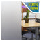 BDF 1CS1 Frost Etched Decorative Privacy Static Cling Window Film Non Adhesive Kitchen Home Office