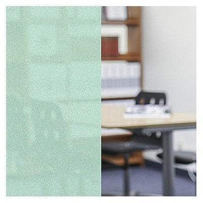BDF 4SPMT Decorative Window Film Sparkling Frost Mint Privacy
