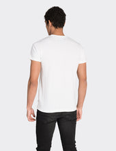 Load image into Gallery viewer, White game changer print t-shirt