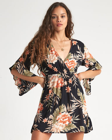 Billabong Love Light Dress