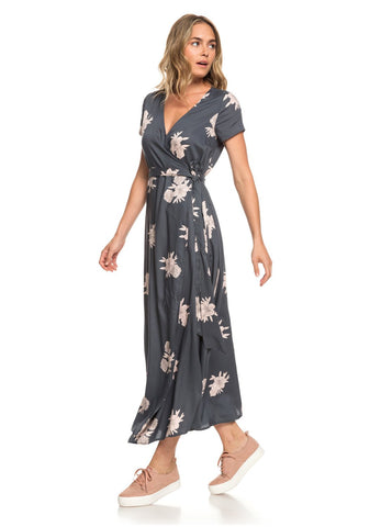 Roxy District Day Maxi Dress
