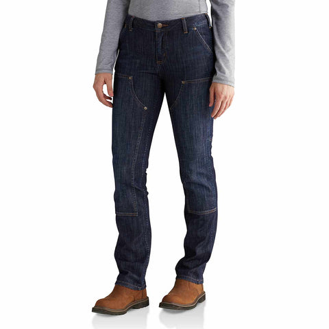 Carhartt Slim Fit Layton Double Front Jean