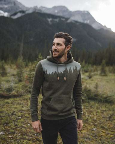 Tentree Juniper Hoody