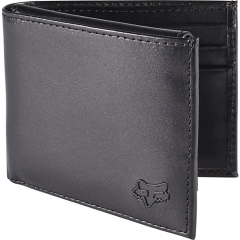 Fox Bifold Wallet