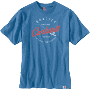 Carhartt  Relaxed Fit Graphic T