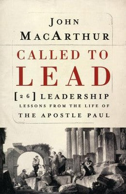 Called To Lead (Paperback)