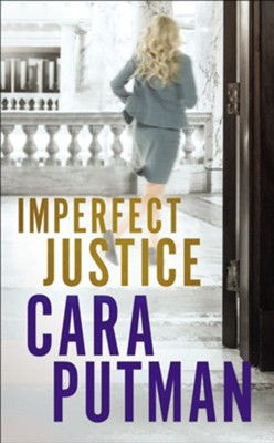 Imperfect Justice (Mass Market Paperback)