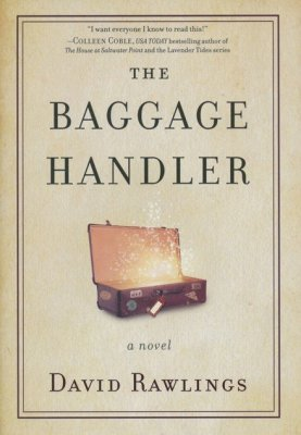The Baggage Handler (Hardcover)