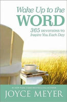 Wake Up To The Word (Hardcover)