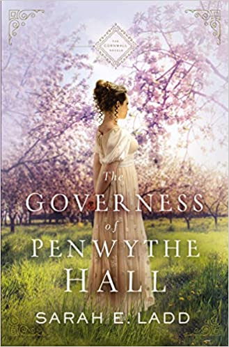 The Governess Of Penwythe Hall (Paperback)