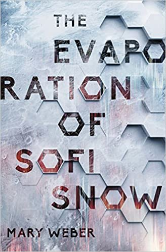 The Evaporation Of Sofi Snow (Hardcover)