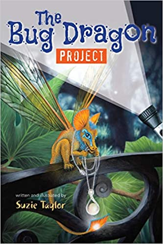 The Bug Dragon Project (Paperback)