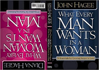What Every Woman Wants In A Man And What Every Man Wants In A Woman (Paperback)