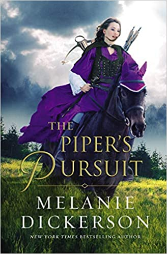 The Pipers Pursuit (Hardcover)