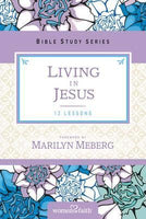 Living In Jesus (Paperback)