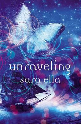 Unraveling: The Unblemished Trilogy (Hardcover)