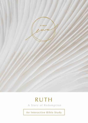 Ruth A Story Of Redemption (Softcover)