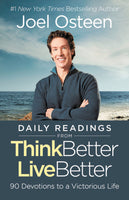 Daily Readings From Think Better Live Better (Hardcover)
