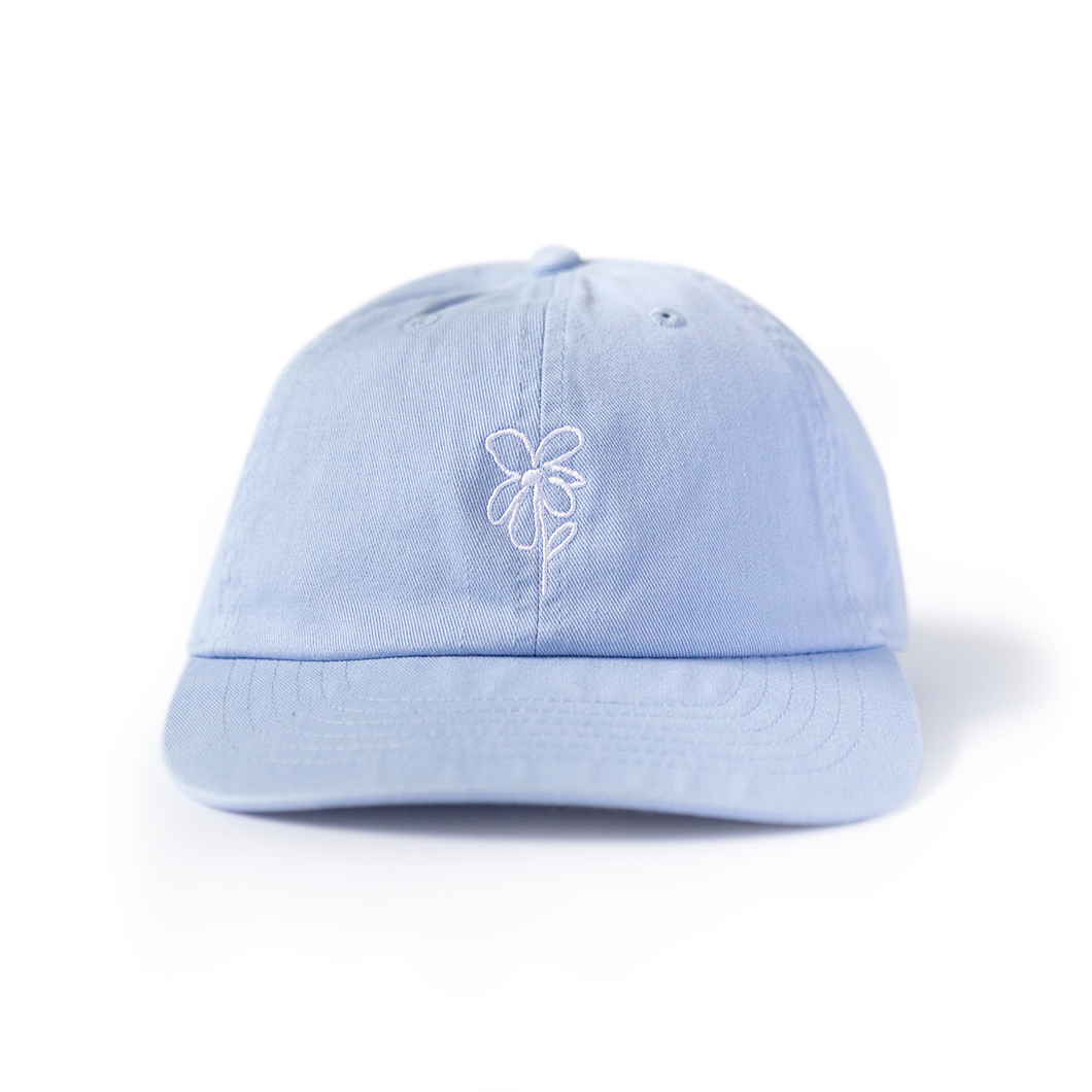 Leisure Flower Cap