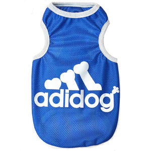 Dogs Vest Fashion Sport