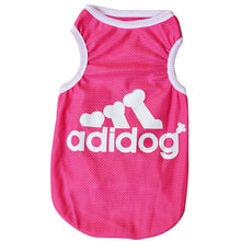 Load image into Gallery viewer, Dogs Vest Fashion Sport