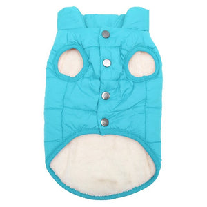 Vest For Small Medium Large Dogs